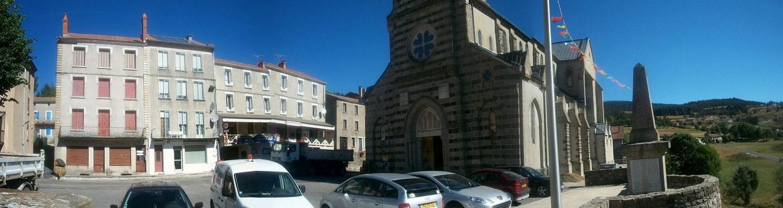 Saint etienne de lugdar s en ard che auvergne rh ne alpes - Chambre de commerce de saint etienne ...